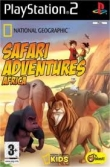National Geographic Safari Adventures: Africa