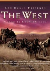 The West - Volumes 1&2