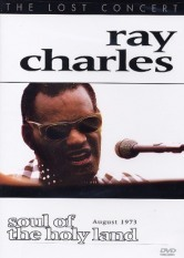 Ray Charles - Soul Of Holyland