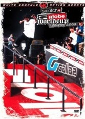 Globe World Cup Skateboarding 2003