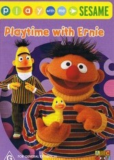 Play With Me Sesame: Playtime With Ernie
