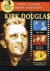 Kirk Douglas: Triple Movie Marathon