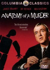 Anatomy Of A Murder