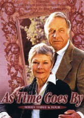 As Time Goes By - Series 3 & 4