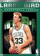 Larry Bird - A Basketball Legend