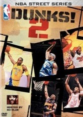 NBA Street Series: Dunks! - Vol. 2