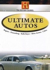 Ultimate Autos - Box Set