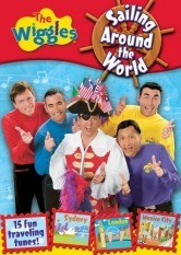 Wiggles, The - Sailing Around The World