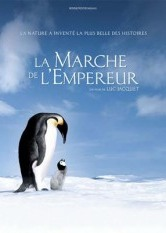 March Of The Penguins (La Marche de l'empereur)