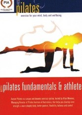 Pilates - Fundamentals & Athletes