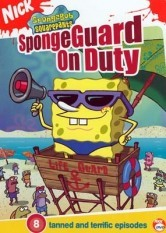 SpongeBob Squarepants - SpongeGuard On Duty