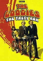 The Goodies - The Tasty Box