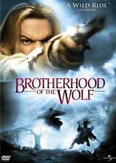 Brotherhood Of The Wolf (Le Pacte des Loups)