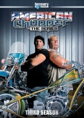 American Chopper - Tool Box 3