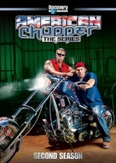 American Chopper - Tool Box 4