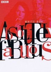 Absolutely Fabulous - White Box