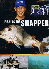 ITM Fishing Show - Fishing For Snapper