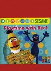 Play With Me Sesame: Playtime With Bert