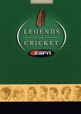 Legends Of Cricket