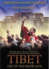 Tibet: Cry Of The Snow Lion