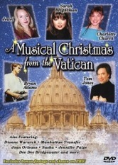 A Musical Christmas From The Vatican