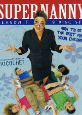 Supernanny - Season 1