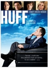 Huff - Complete First Season