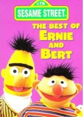 Sesame Street - The Best Of Ernie And Bert