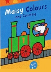 Maisy - Colours And Counting