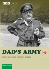 Dad's Army - Series 4