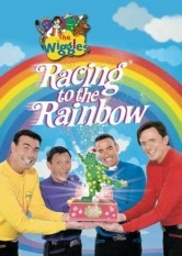 Wiggles, The - Racing To The Rainbow