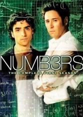 Numb3rs - Season 1