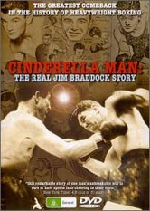 Cinderella Man - The Real Jim Braddock Story
