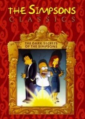 The Simpsons - Dark Secrets