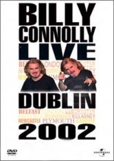 Billy Connolly - Live: Dublin 2002