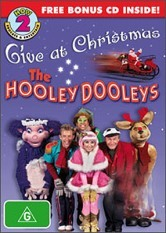 The Hooley Dooleys - How 2 Give At Christmas