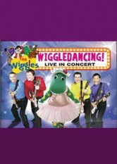 Wiggles, The - Wiggledancing!: Live In Concert