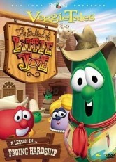 Veggietales - The Ballad of Little Joe
