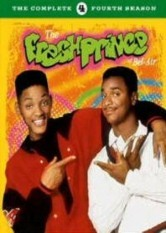 Fresh Prince of Bel-Air, The - Season 4