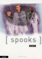 Spooks - Season 1