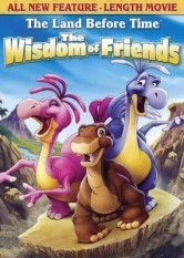 The Land Before Time 13 - The Wisdom Of Friends
