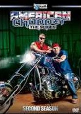 American Chopper - Tool Box 2