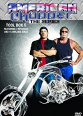 American Chopper - Tool Box 5
