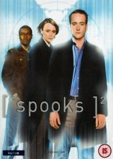 Spooks - Season 2