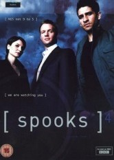 Spooks - Season 4