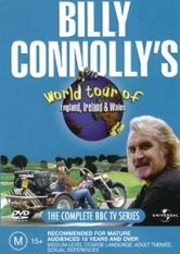 Billy Connolly's World Tour - Ireland/England/Wales