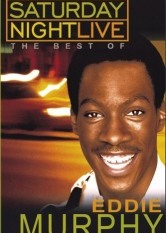 Saturday Night Live - The Best Of Eddie Murphy