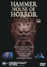 Hammer House of Horror - Vol 1-2