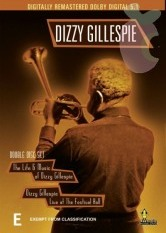 Dizzy Gillespie - The Life and Music of Dizzy Gillespie
