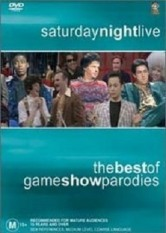 Saturday Night Live - Best of Game Show Parodies